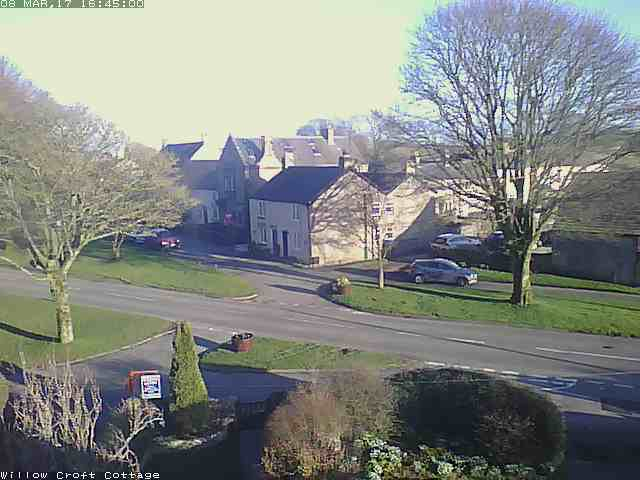 Litton Webcam